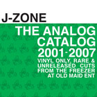 J-Zone-Analog-Catalog