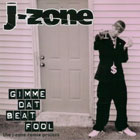 J-Zone Gimme-Dat-Beat-Fool