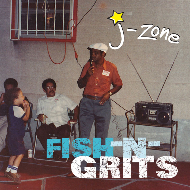 j-zone fish-n-grits