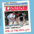 j-zone chief chinchilla live at the liqua sto