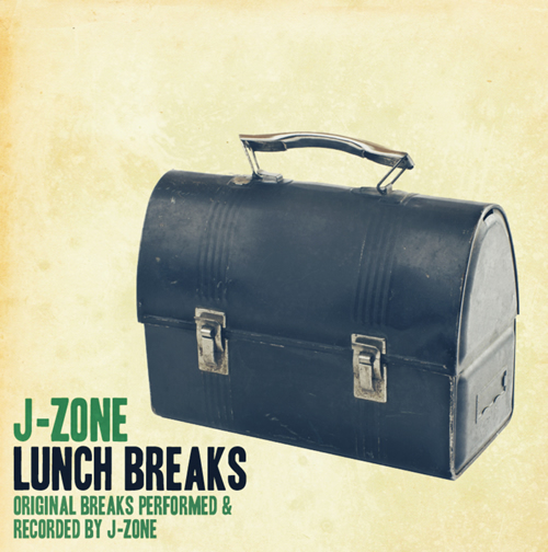 j-zone lunch-breaks