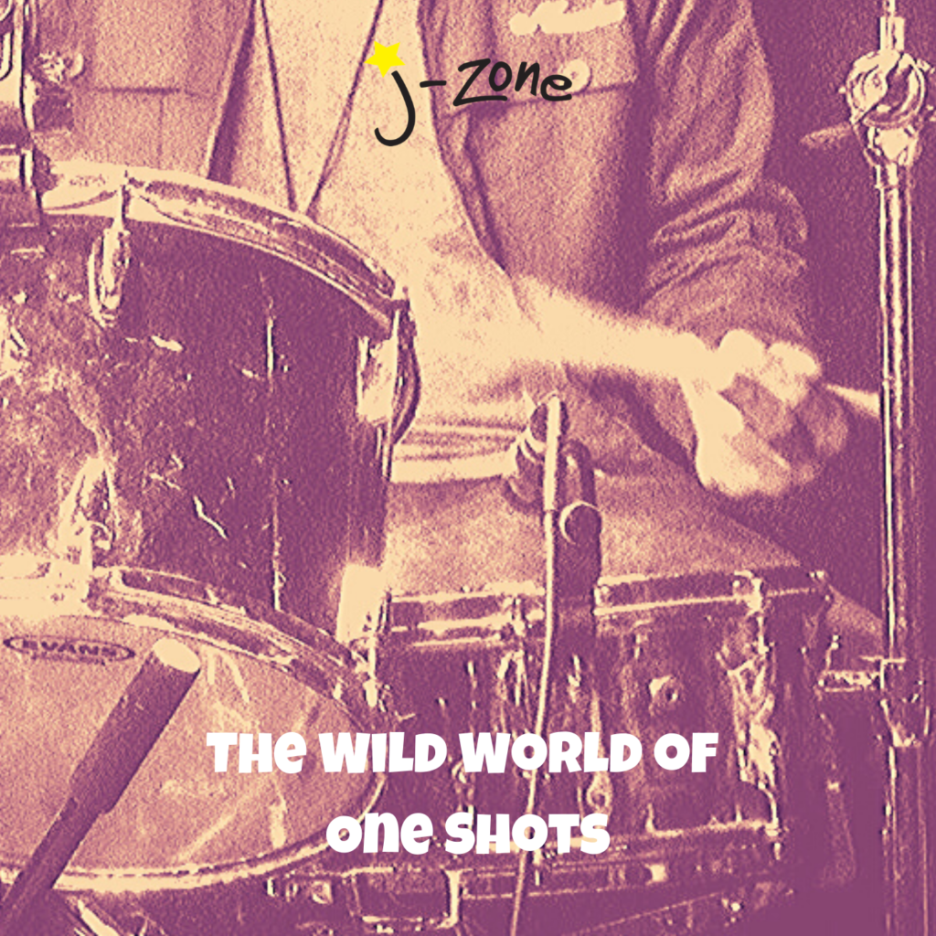 J_Zone_The Wild World of One Shots